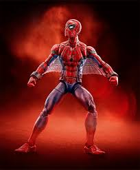 tony stark suit spider man