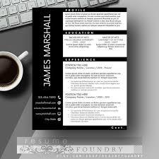 32 best resume templates images on pinterest