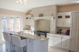 painted kitchen heart of home carlow newhaven kitchens u0026 bedrooms