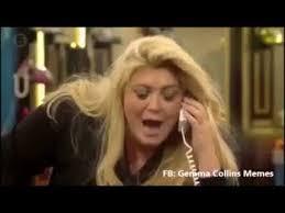 Gemma Collins Memes - beyonce listen gemma collins meme youtube
