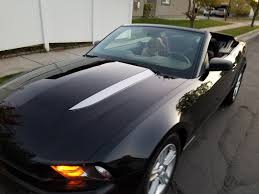 2012 Black Ford Mustang Black Ford Mustang In Idaho For Sale Used Cars On Buysellsearch