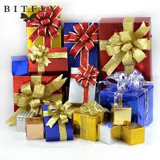 online shop 2m ribbon for christmas bows bling diy ribbons
