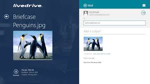 top 5 livedrive home windows 8 app features u2013 the official