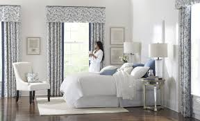 Valance And Drapes Bedroom Stylish Free Pattern For Curtain Panels And Valance