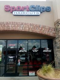sport clips haircuts of flower mound highland village haircuts
