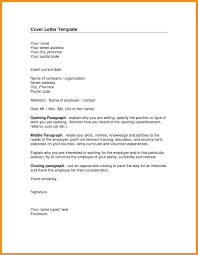 components of a good cover letter cover letter expressing interest in company choice image cover