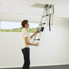 modern pull down attic ladder u2014 new interior ideas why you need
