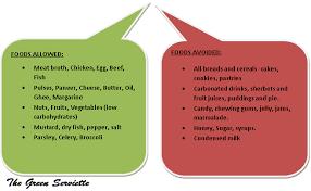 the green serviette ketogenic diet