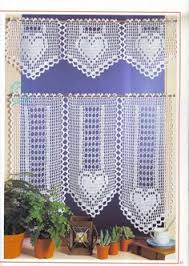 Bird Lace Curtains Français De Provence Dentelle Bleue Cafe Par Linenandletters
