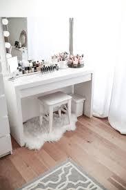 mein schminktisch im marmor look bedroom pinterest bedrooms