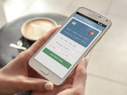 credit card apps for android credit card input screen for android screens