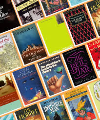 30 teen books influential ya novels