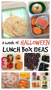 halloween food ideas for kids u0027 lunch