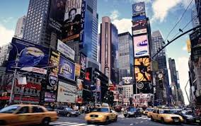 is new york the city that never sleeps for a reason