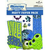 Monster Inc Decorations Amazon Com Monsters University Table Decorations Party Supplies