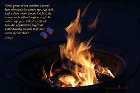 days of thanksgiving 30 days of thanksgiving day 17 bonfires carolyn carescarolyn