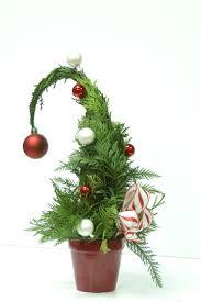 real mini tree lights decoration trees to