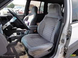 1995 jeep grand cherokee gray interior 1995 jeep grand cherokee laredo 4x4 photo 53943200
