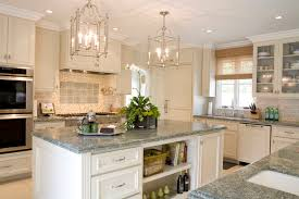 White Granite Kitchen Countertops by 5 Favorite Granites For Gorgeous Kitchen Countertops