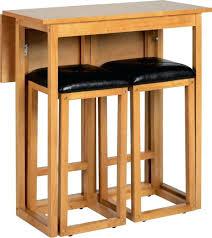 Breakfast Bar Stools Articles With Oak Breakfast Bar Stools Tag Wondrous Wooden