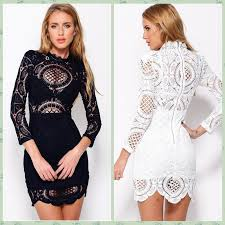women for love and lemons bodycon dress club party dress