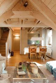 Interiors Of Tiny Homes 317 Best Small House Interior Images On Pinterest Home Live And