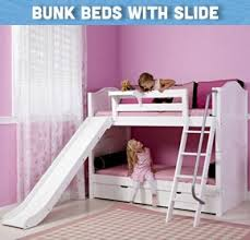 Buy Kids Bunk Beds Twin Over Twin Twin Over Full And More - Twin bunk beds for kids