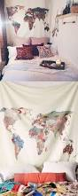 Tapestry Duvet Patchwork World Map Tapestry Seattle U0027s Travel Shop