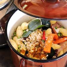 recette cuisine recette pot au phö de fred cuisine madame figaro