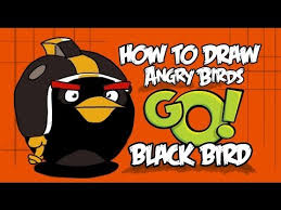 watch download draw angry birds epic red bird