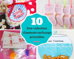 find a classmate for free 10 free classmate exchange printables 24 7