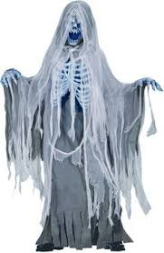Childrens Scary Halloween Costumes Kid Jumped Straight Nightmare