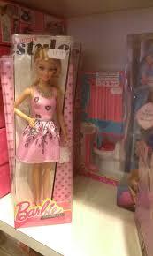 barbie u0027s toilet john toy shop guy