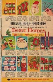 noma lights in sears christmas catalog 1940 1950 u0027s christmas