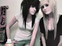 emo hairstyles emo hairstyles for long hair with bangs haircuts i want