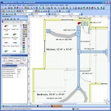 free floor plan drawing program site plan drawing software plan cad bungalow layout