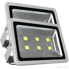 outdoor lighting 300w led flood light ip65 led reflector