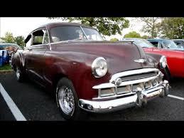 cool u002749 chevy 2 door torpedo back retro rod look youtube