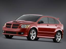 2008 dodge caliber srt4 review