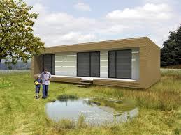 prefab cabins for your gulf island getaway karoleena luxury pics