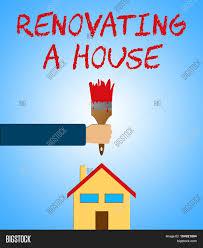 renovating a house renovating house meaning home image u0026 photo bigstock