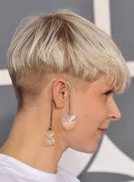 can older women wear an undercut gorgeous undercut hairstyles for girls undercut hairstyle