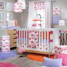 glenna jean lilly u0026 flo crib bedding collection made in usa