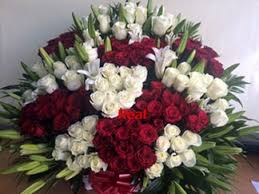 roses delivery dubai flower deliveryquick delivery of basket of fresh lilies