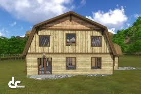 gambrel style rustic gambrel barn home tillamook oregon building building