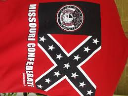 Dont Tread On Me Confederate Flag Missouri Confederate