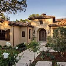 Spanish Style Exterior Paint Colors - spanish home style design ahigo net home inspiration
