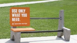 Urban Benches Outdoor Advertising Association Of America Inc U003e About Ooh U003e Ooh