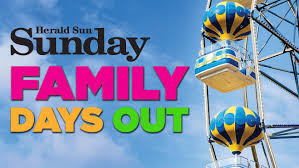 make it a school holidays to remember with the sunday herald sun s