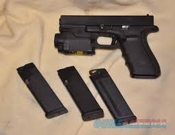 laser light combo for glock 22 glock 21 with glock gtl 22 light red laser for sale